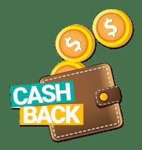 upto 100% cashback