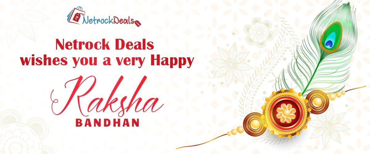 Rakshabandhan offers
